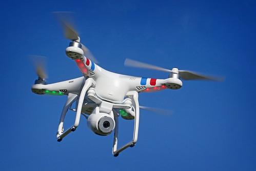 DJI Vision 2 Quadcopter