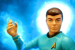 Star Trek: McCoy photo by JD Hancock