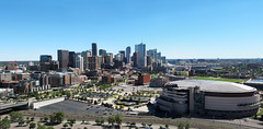 Denver Panorama photo by Batikart