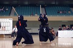 1st All Japan Interprefecture Ladies KENDO Championship_039