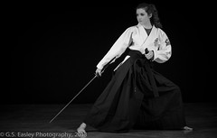 Gumdo / Kendo / Iaido photo by G.S. Easley Photography