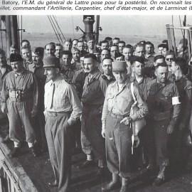 Débarquement de Cavalaire sobiesky