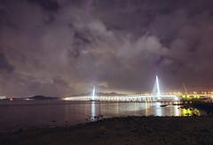 Shenzhen Bay Bridge 深圳湾大桥 photo by Wilson.L