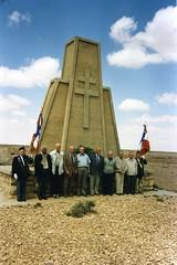 2002 - Pèlerinage Bir Hakeim