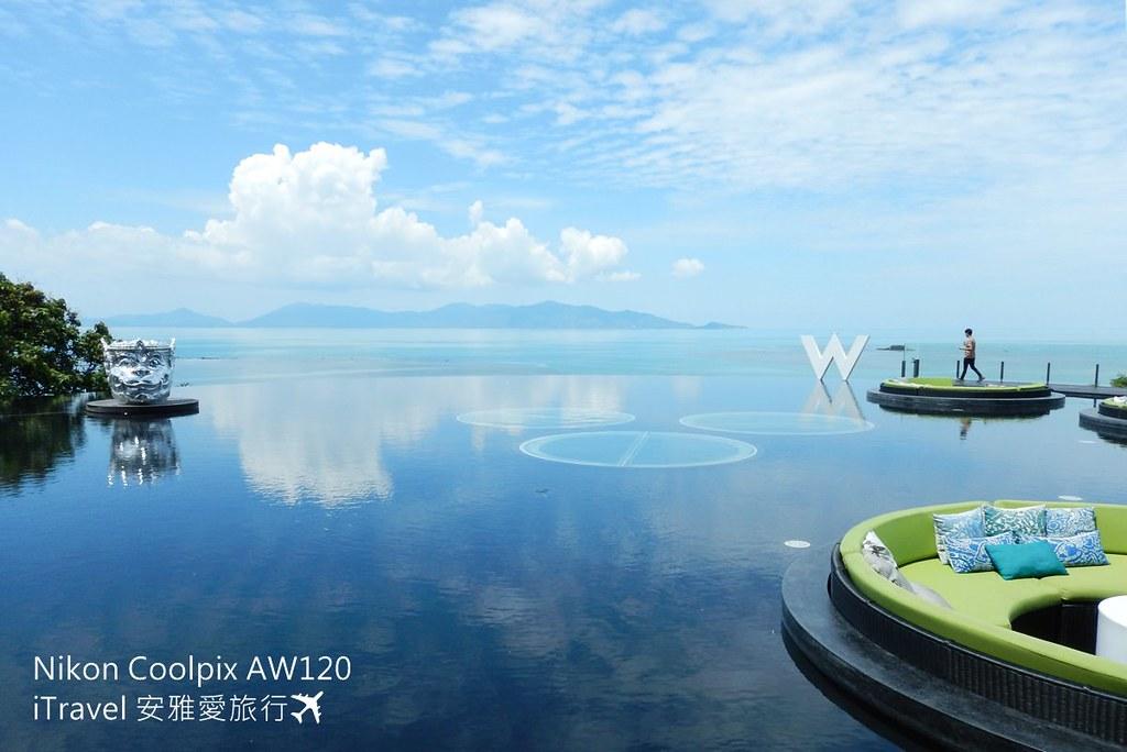 防水相机 Nikon Coolpix AW120 18
