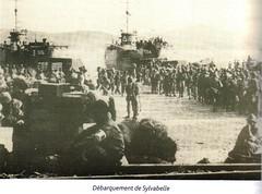 1944 - Débarquement de Provence