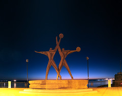 Monumento ai marinai - Taranto photo by Francesco Littmann - Doc Savage