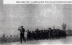 BM 21- 1945 - Italie
