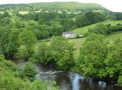 Hodder cottages photo by Lancashire Lass ...... :) :) :)