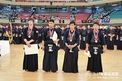 62nd All Japan University KENDO Championship_089