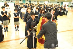 5th All Japan Interprefecture Ladies Kendo Championship_155