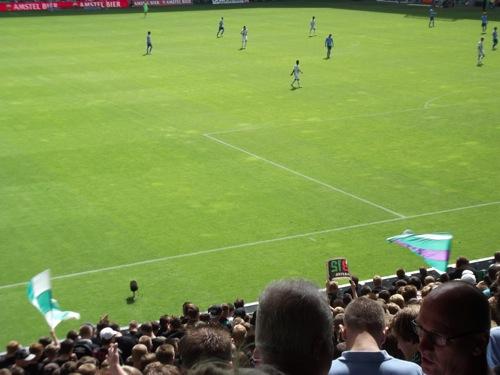 9484987797 58e040630a FC Groningen   FC Utrecht 2 0, 11 augustus 2013