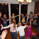 Party in full swing<br/>17 Jan 2014