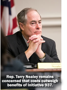 Rep. Terry Nealey