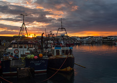Kilmore quay sunset Cobh Camera club 6 july 2014 (1 of 1) photo by jaomul