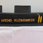 June 2016 Arend's EE Dan Grading