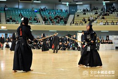 60th All Japan Police KENDO Tournament_008