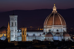 Santa Maria del Fiore photo by AlejandroTejada