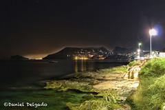 Night Lights *Explored* photo by Danieldevad