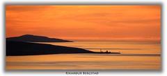 Sunset photo by rikardur>bergstad