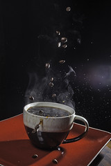 024519-57-Steaming Cup of Joe-3 photo by Jim Beatniks are out to make it rich