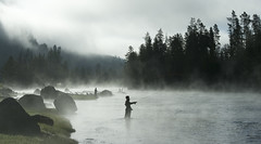 Fly Fishing photo by ramseybuckeye