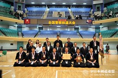 60th All Japan Police KENDO Tournament_023