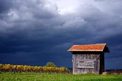 La tempête se lève photo by Caropaulus