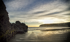 Sumner Beach photo by Bass Photography
