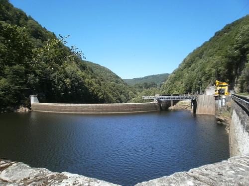 Barrage de Vaussaire (15)