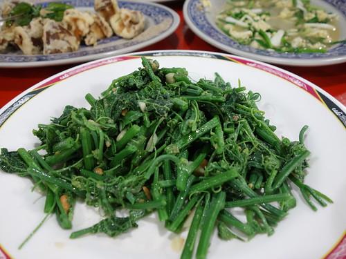 20130909 陽明山竹子湖山園餐廳@台北