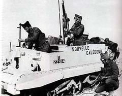 """BH- Bren carrier """"Nouvelle calédonie"""""""
