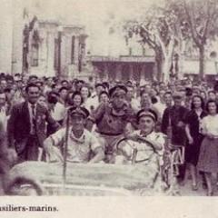 RFM- 1944 - Lyon