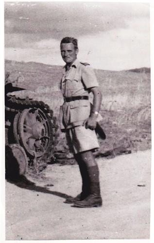 BM XI- Cdt Xavier Langlois