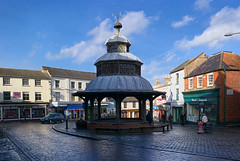 Market Cross North Walsham North Norfolk photo by Colin-47 gone to 500px