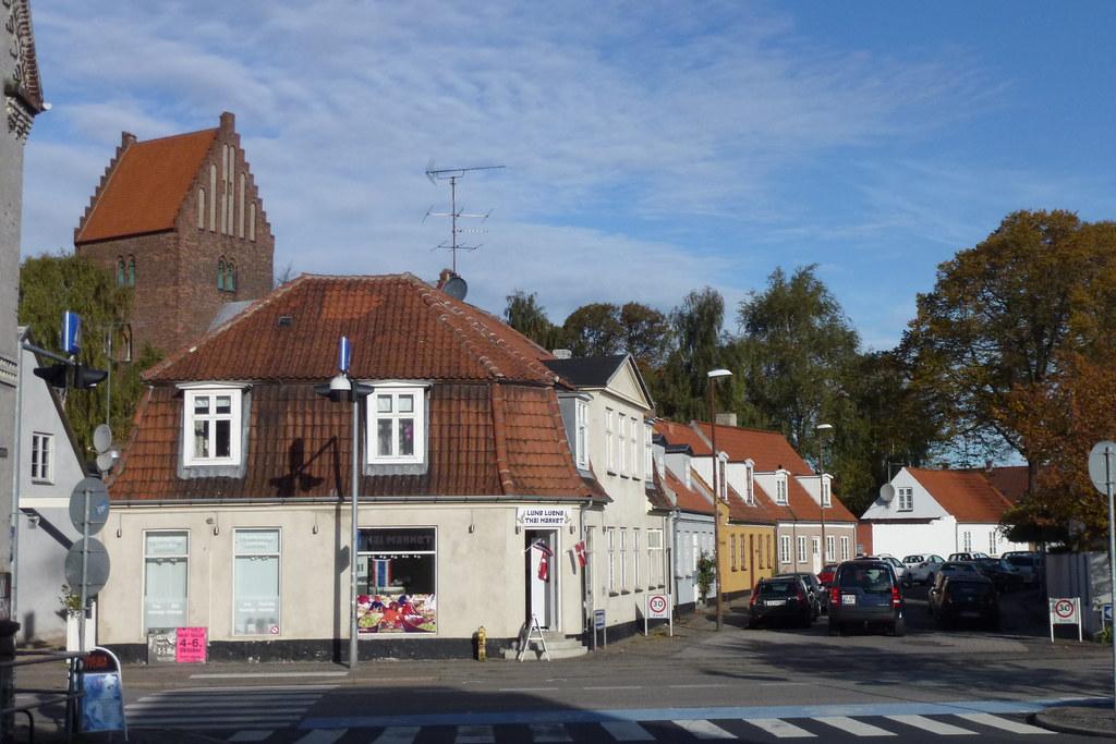 G. Vor Frue Kirke Roskilde