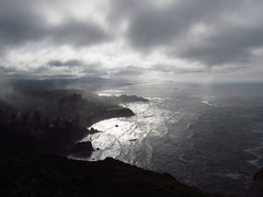Oregon Coast photo by Jasperdo