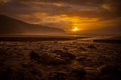 Jackson Creek Sunset photo by LukeDetwiler