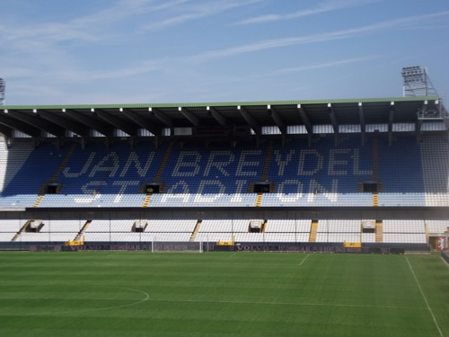 9342746817 a35fa91347 Groundhoppen in Oostende en Brugge