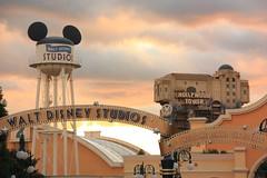 Walt Disney Studios photo by philippe.ducloux