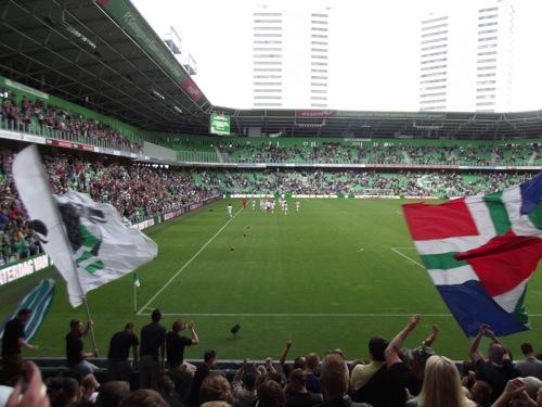 9487782894 c4cba0a7bb FC Groningen   FC Utrecht 2 0, 11 augustus 2013
