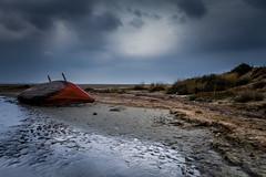 Abandoned photo by rameshsar