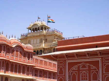 21.5 Jaipur Palace