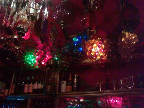 piano bar decor 1 - Bar Decor