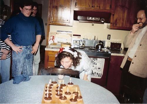 I Turn 16