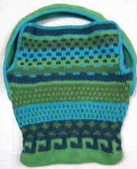 Knitting Olympics 043