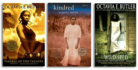 speech sounds octavia butler Learn about octavia butler's influences that helped shape kindred, and other   including a hugo award for her short story speech sounds (1983) and a.