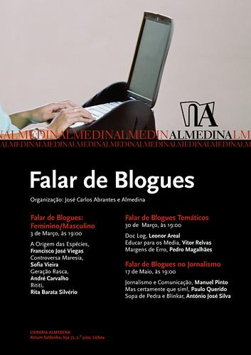 Falar de Blogues 2006
