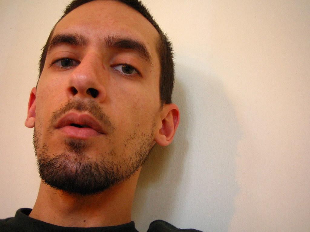 nicholas self-portrait 10.03.06