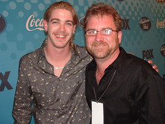 Bucky Covington and Me